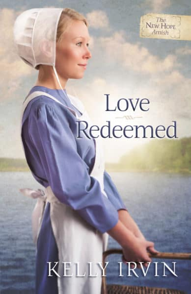 Love Redeemed – Book 2