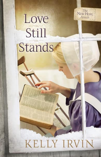 Love Still Stands – Book 1